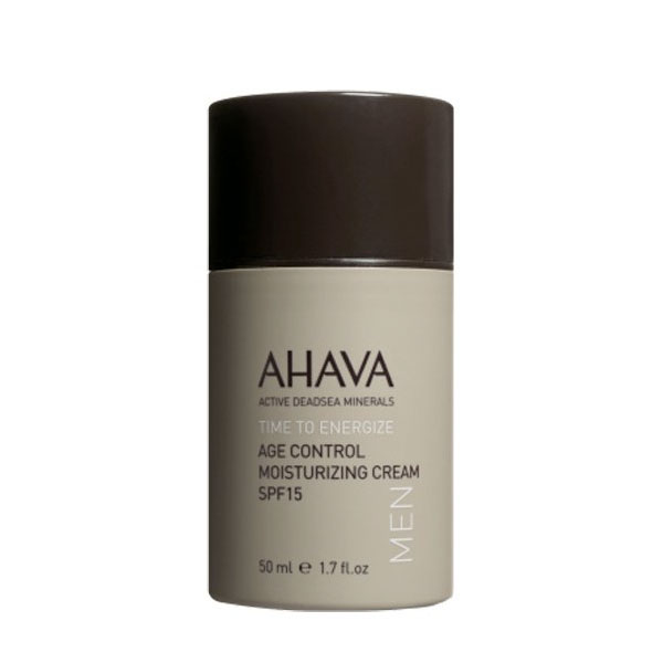 prix d 39 ahava cr me hydratante anti ge ip15 pour homme 50 ml. Black Bedroom Furniture Sets. Home Design Ideas