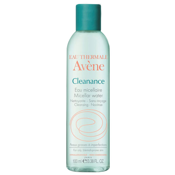 prix d 39 avene cleanance eau micellaire 100 ml. Black Bedroom Furniture Sets. Home Design Ideas