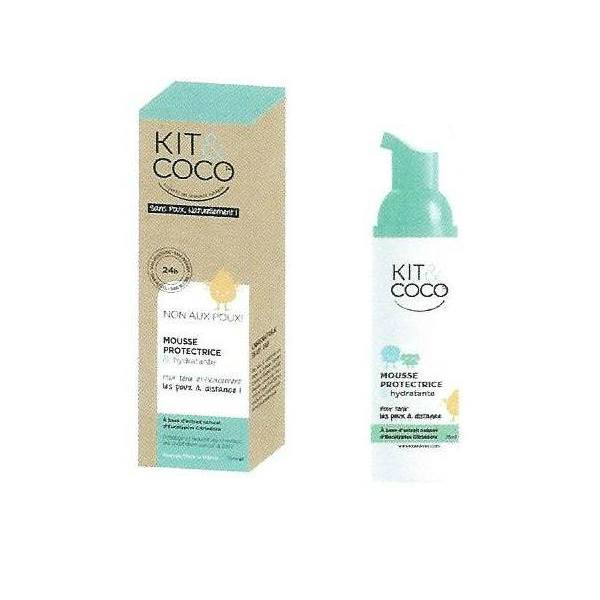 prix de kit coco mousse de protection 75 ml. Black Bedroom Furniture Sets. Home Design Ideas